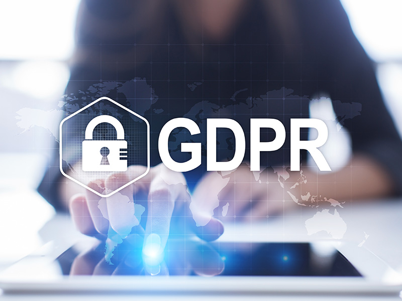 Gdpr And Us Businesses